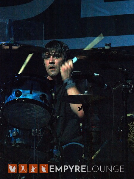 3 Doors Down Concert Photos: Live at the Bank of America
